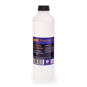 Stainless Steel Polish 250ml | Eco3 Premier Club - Eco-Responsible Cleaning Products
