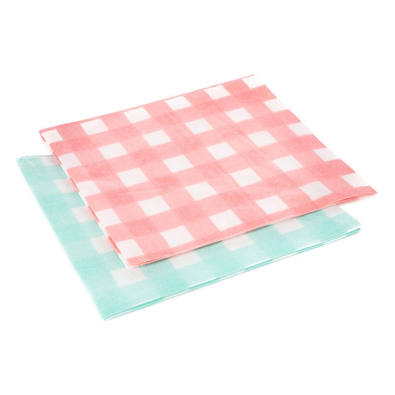 MicroFlex Cube Cloth | Eco3 Premier Club - Home of Eco-Responsible Cleaning Products