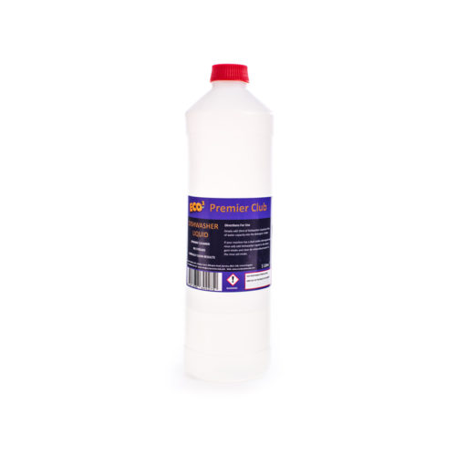Eco.3 Dishwasher Liquid 1L Concentrate | Eco3 Premier Club