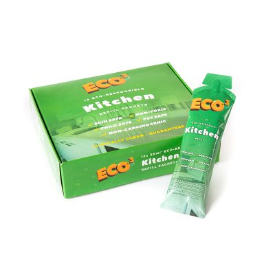 ECO.3 Kitchen Cleaner | Eco3 Premier Club