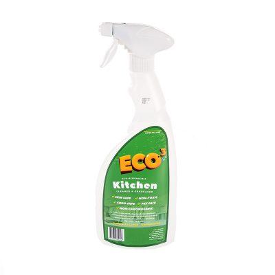 ECO.3 Kitchen Cleaner 750ml | Eco3 Premier Club