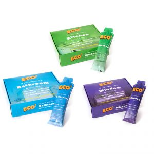 ECO.3 Multi Pack | Eco3 Premier Club - Eco-Responsible Cleaning Products