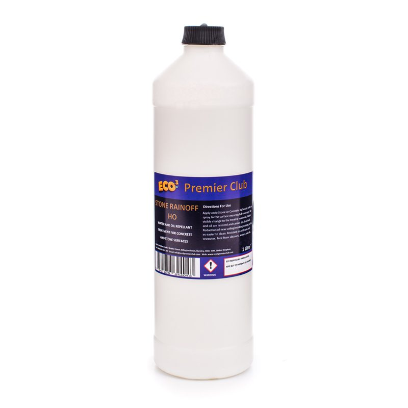 Rainoff HO Concentrate 1L | Eco3 Premier Club - Eco-Responsible Cleaning Products