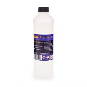 Spray & Shine 500ml | Eco3 Premier Club - Eco-Responsible Cleaning Products