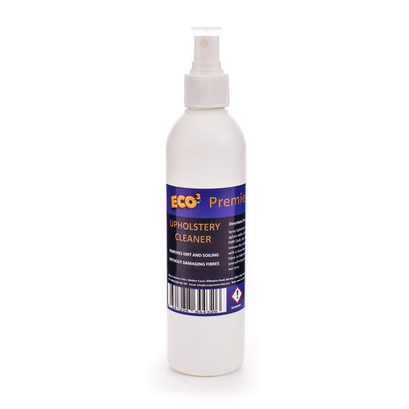 Upholstery Cleaner | Eco3 Premier Club - Eco-Responsible Cleaning Products