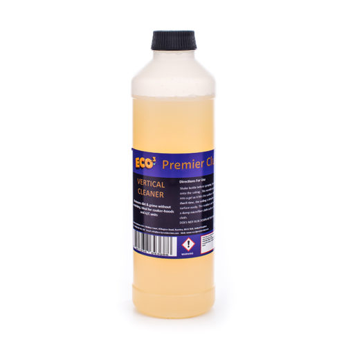 Wonder Gel Vertical Cleaner 500ml | Eco3 Premier Club - Eco-Responsible Cleaning Products