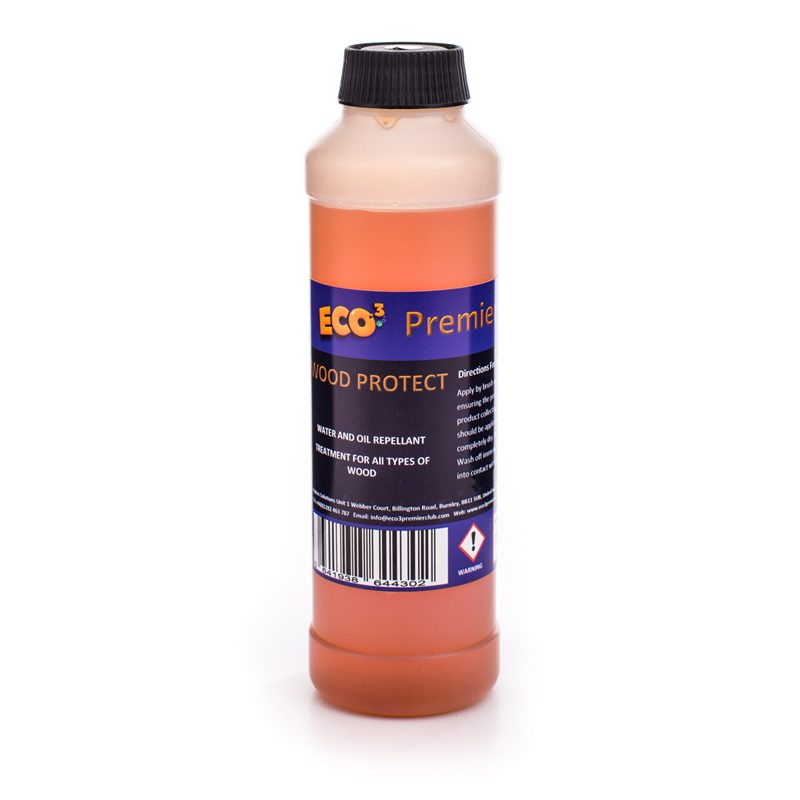 Wood Protect | Eco3 Premier Club - Eco-Responsible Cleaning Products