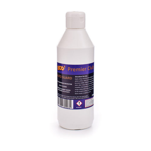 Auto Guard 100ml | Eco3 Premier Club - Eco-Responsible Cleaning Products