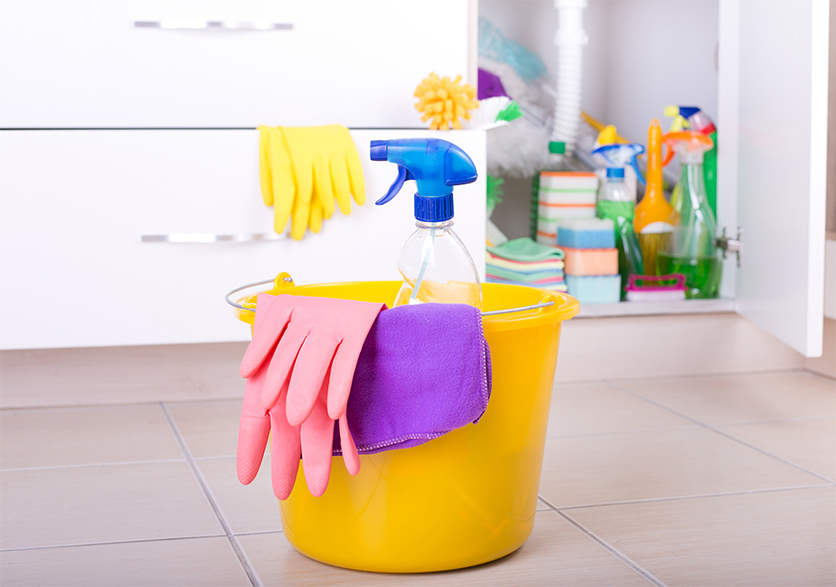Eco-Friendly cleaners, Top eco-friendly products, organic cleaning solutions