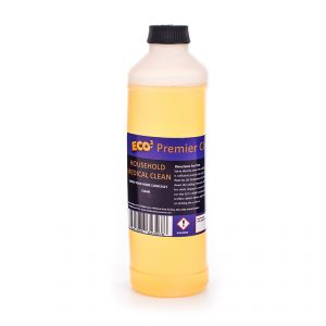 Household Medical Clean 500ml | Eco3 Premier Club - Eco-Responsible Cleaning Products
