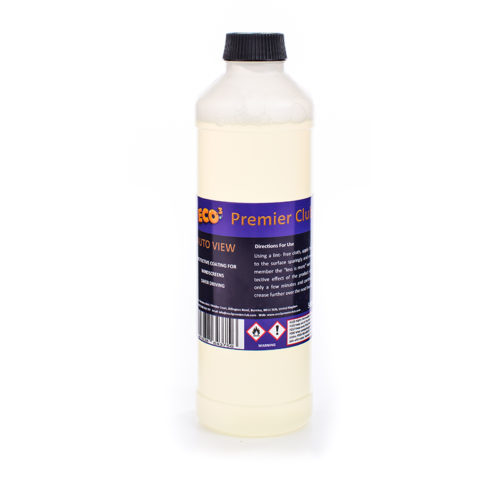 Auto View 500ml | Eco3 Premier Club - Eco-Responsible Cleaning Products