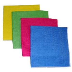 MicroFlex Heavy Duty Cloth | Eco3 Premier Club - Eco-Responsible Cleaning Products