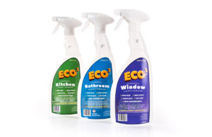 ECO.3 Safe Home ECO Pack