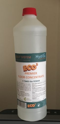 Floor cleaner Premier Concentrate 1L