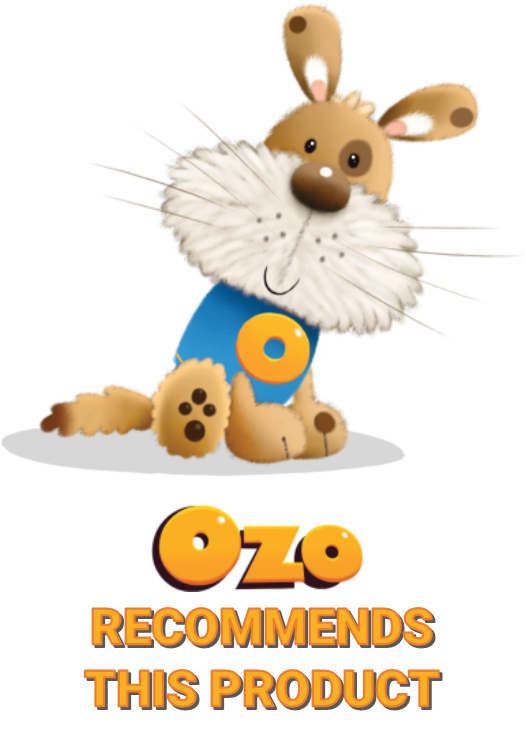 Ozo Recommends