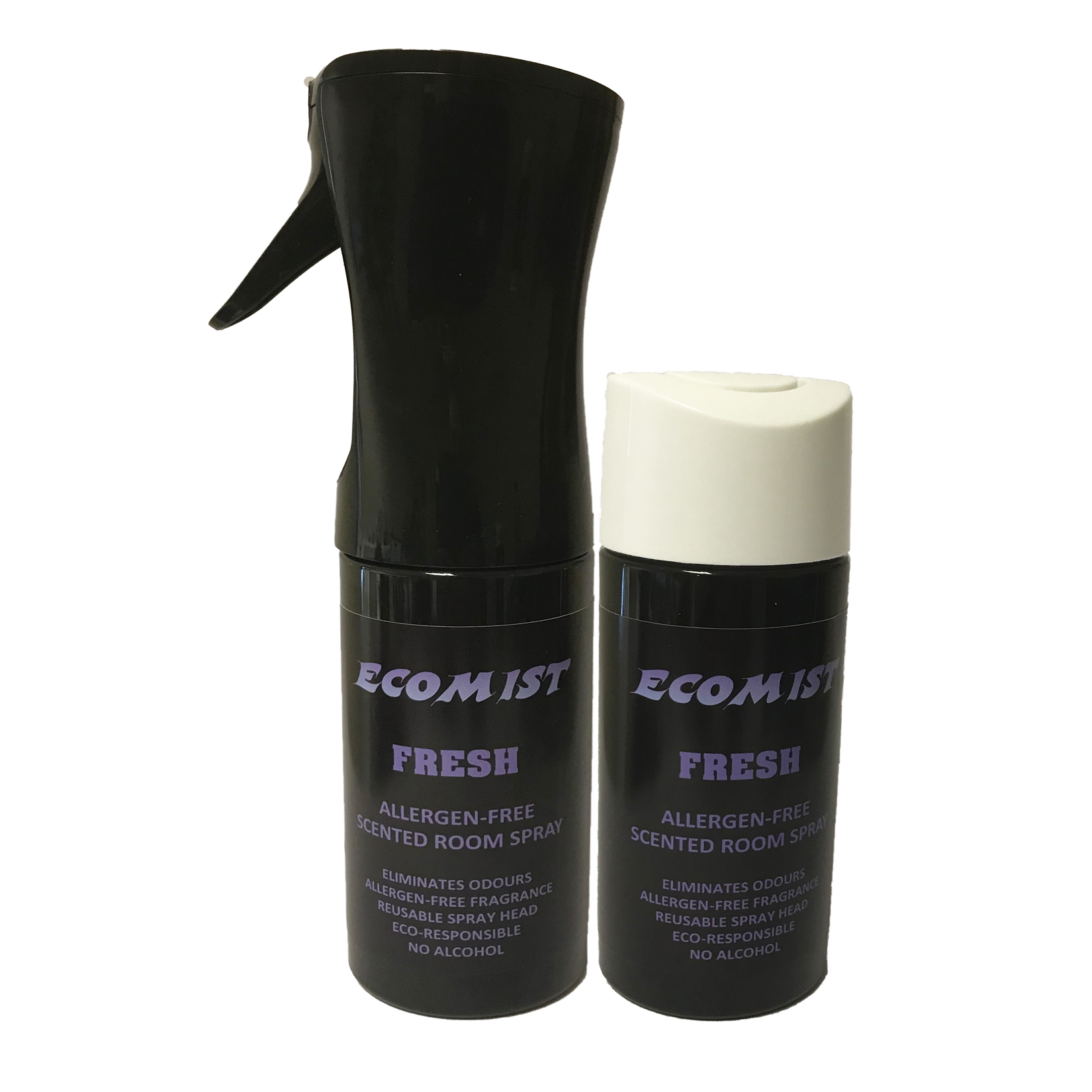 ECOMIST ROOM SPRAY