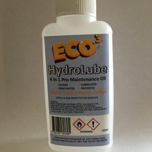 HydroLube 4 in 1 Pro Maintenance Oil